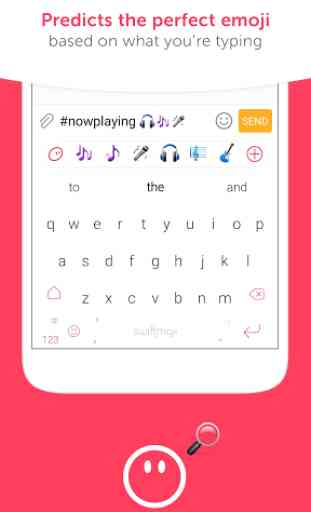 Swiftmoji - Emoji Keyboard 1