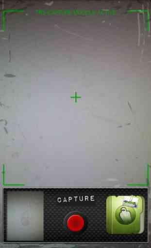 TRS Ghost Finder - Radar 2