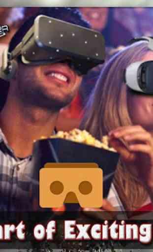 VR Cinema Video Player 1