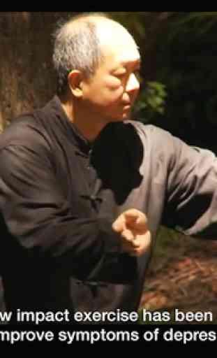 Yang Tai Chi for Beginners 1 2