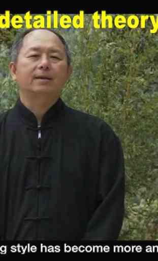 Yang Tai Chi for Beginners 1 3