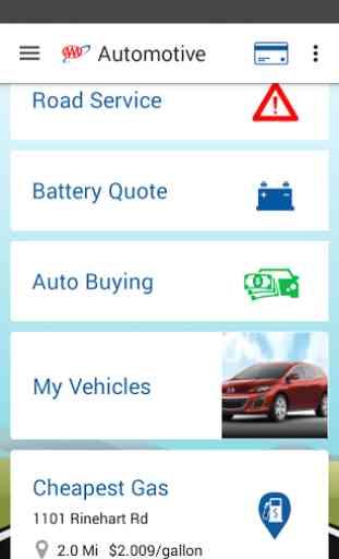 AAA Mobile 2