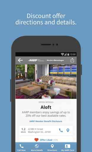 AARP Member Advantages 2