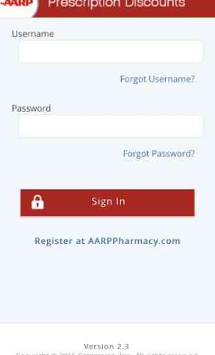 AARP Rx Discounts 1