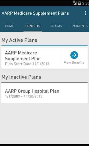 AARP Supplemental Insurance 2