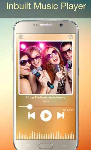 Audio MP3 Cutter Mix Converter 2