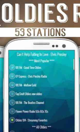 Free Oldies Radio 2