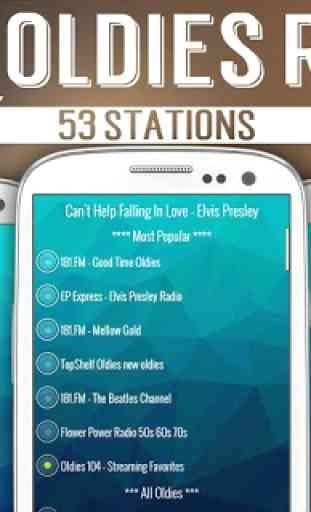 Free Oldies Radio 4