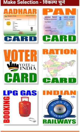 ID Card India 1