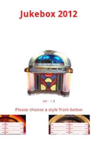 Jukebox 2012 Free Edition 1