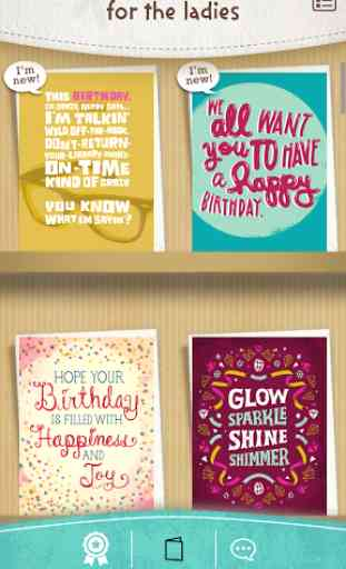 justWink Greeting Cards 4