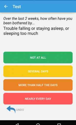 MoodTools - Depression Aid 2