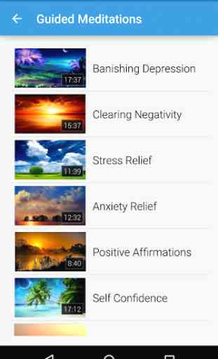 MoodTools - Depression Aid 3