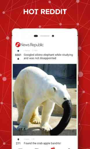 News Republic – Breaking news 4