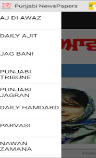 Punjabi Daily NewsPaper 4