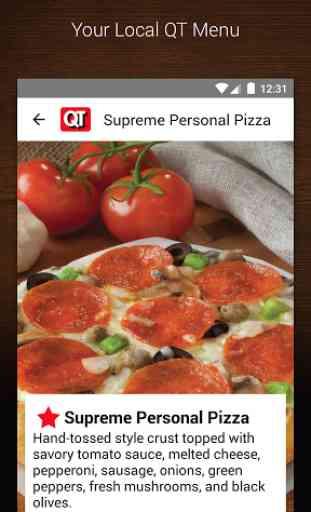 QuikTrip QT Gas, Food Coupons 4