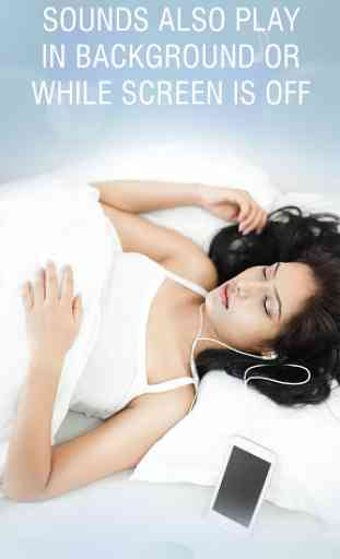 Sleep Pillow: Sleep Sounds 3