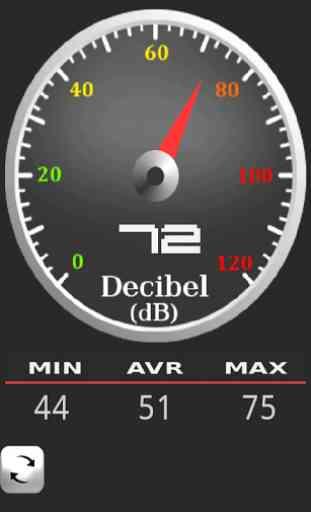 Sound Meter 2