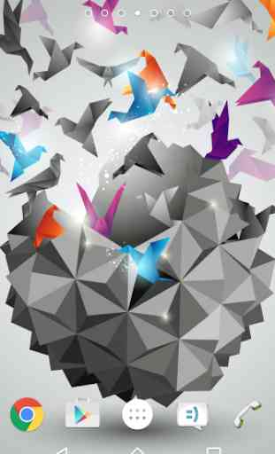 3D Wallpapers 4k 1