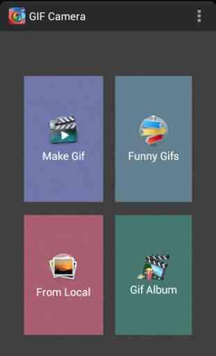GIF Camera (Android) image 4