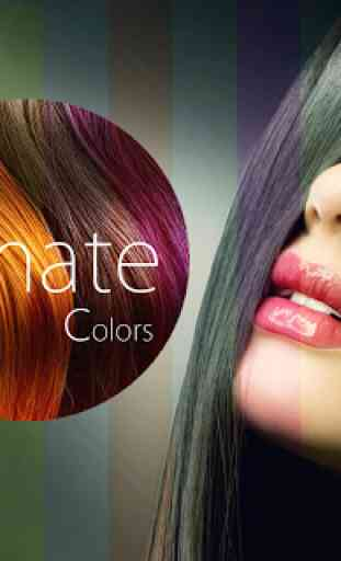 Hair Color Changer Ultimate 2