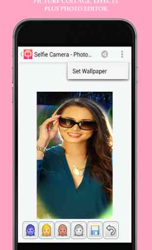 Selfie Stick App 2