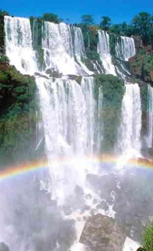 Waterfall 3D Live Wallpaper 4