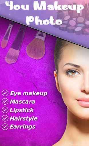 You Makeup Photo 2