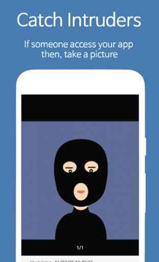 AppLock - Fingerprint 2
