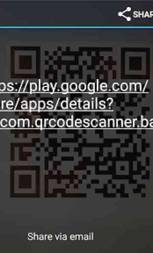 Barcode Scanner 2