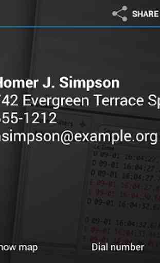 Barcode Scanner 1