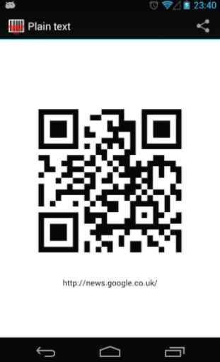 Barcode Scanner 3