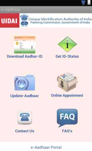 e-Aadhaar 2