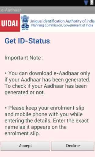 e-Aadhaar 3