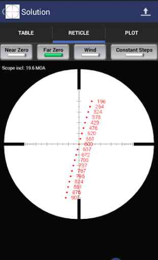 Exterior Ballistics Calculator 4