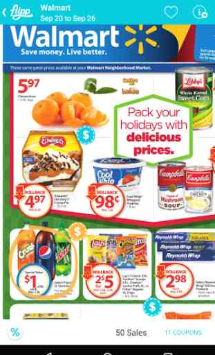 Flipp - Weekly Ads & Coupons 1