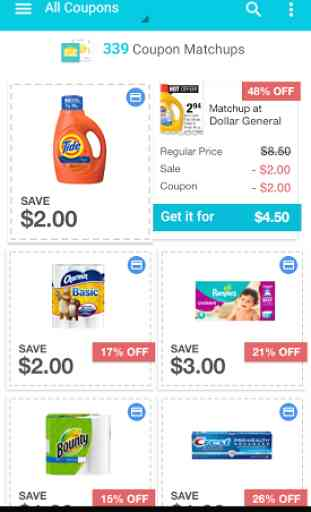 Flipp - Weekly Ads & Coupons 2