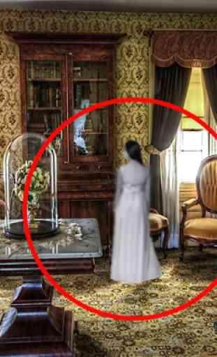 Ghost Detector Camera 1