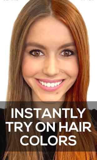 Hair Color Studio Premium 1