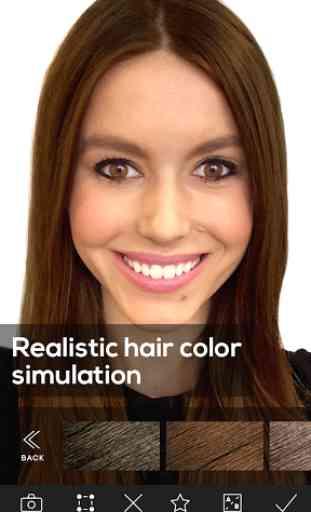 Hair Color Studio Premium 2