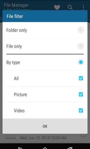 HTC File Manager 3