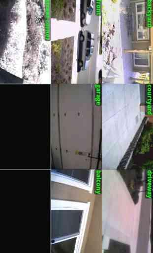 IP Cam Viewer Basic 2
