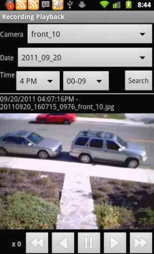 IP Cam Viewer Basic 4