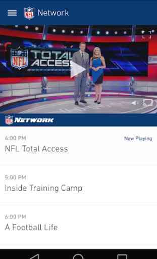 NFL Mobile 3