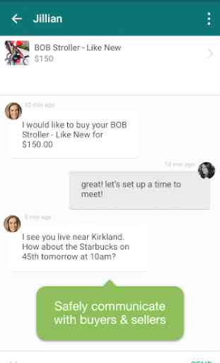 OfferUp - Buy. Sell. Offer Up 2