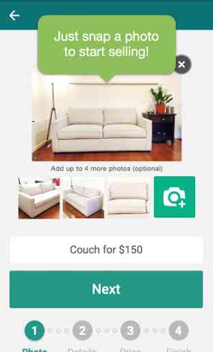 OfferUp - Buy. Sell. Offer Up 3