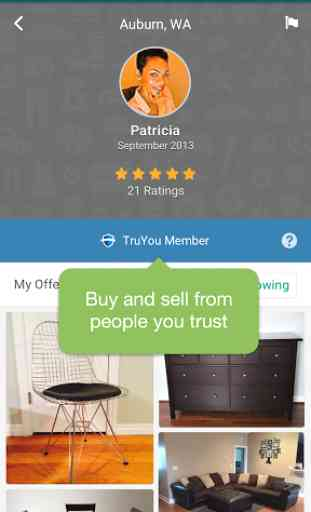 OfferUp - Buy. Sell. Offer Up 4