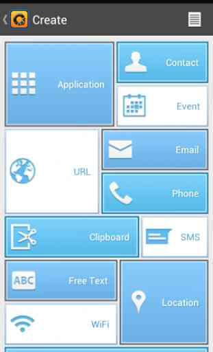 QuickMark Barcode Scanner 4