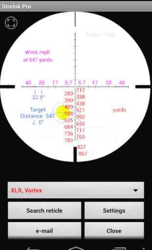Strelok Pro 3