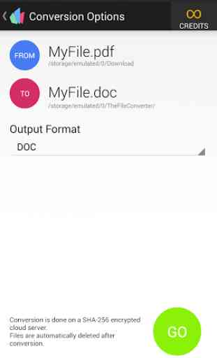 The File Converter 1